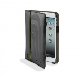 Maroo Funda de Cuero para iPad mini 7.9