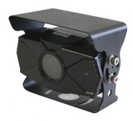 Meriva Technology Cámara para Vigilancia Móvil IR para Exteriores MC205, Alámbrico, Día/Noche