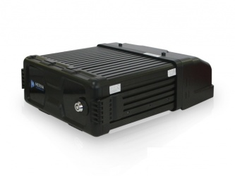 Meriva Technology DVR Móvil de 8 Canales MDVRH8081G3W para 1 Disco Duro, máx. 2TB, 2x USB 2.0, 1x RJ-45