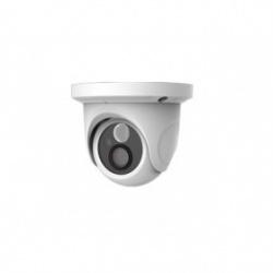 Meriva Security Cámara IP Domo IR para Interiores y Exteriores MFD130SF, Alámbrico, 1280 x 720 Pixeles, Día/Noche