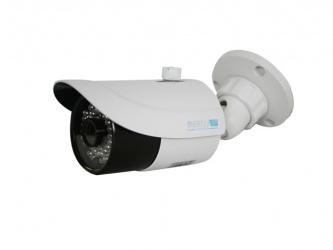 Meriva Security Cámara IP Bullet IR para Interiores/Exteriores MOB40E2F-H.265, Alámbrico, 2688 x 1520 Pixeles, Día/Noche