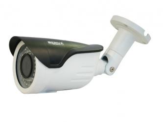 Meriva Security Cámara CCTV Bullet IR para Interiores/Exteriores MSC-2208S, Alámbrico, 1920 x 1080 Pixeles, Día/Noche