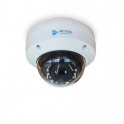 Meriva Security Cámara CCTV Domo IR para Interiores/Exteriores MSC-2302, Alámbrico, 1920 x 1080 Pixeles, Día/Noche