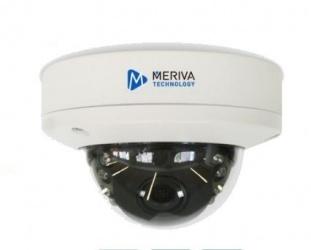 Meriva Security Cámara CCTV Domo para Interiores/Exteriores MSC-304, Alámbrico, 1280 x 720 Pixeles