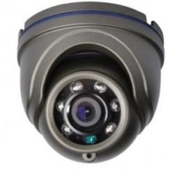 Meriva Security Cámara CCTV Domo IR para Interiores/Exteriores MSC-305, 1280 x 960 Pixeles, Día/Noche