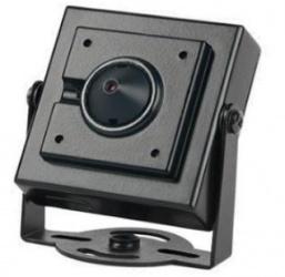 Meriva Technology Cámara Cubo para Interiores/Exteriores MSC-409, Alámbrico, 1280 x 960 Pixeles, Día/Noche