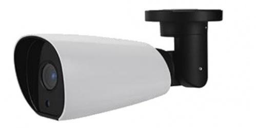 Meriva Security Cámara CCTV Bullet IR para Exteriores MSC-5212Z, Alámbrico, 2560 x 1920 Pixeles, Día/Noche