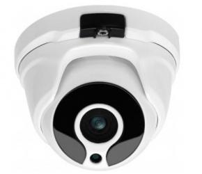 Meriva Security Cámara CCTV Domo IR para Interiores y Exteriores MSC-5301, Alámbrico, 2560 x 1920 Pixeles, Día/Noche