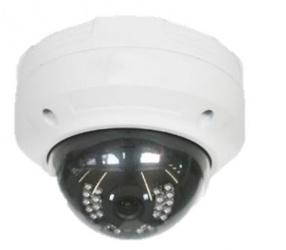 Meriva Security Cámara CCTV Domo IR para Exteriores MSC-5310, Alámbrico, 2592 x 1944 Pixeles, Día/Noche