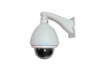 Meriva Security Cámara IP PTZ 2MP para Interiores/Exteriores MSD-520, Alámbrico, 1920 x 1080 Pixeles, Día/Noche