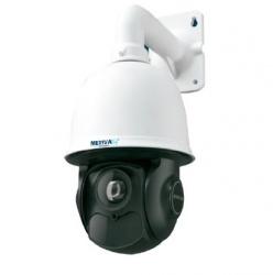 Meriva Technology Cámara CCTV Domo IR para Interiores/Exteriores MSD-528H, Alámbrico, 2048 x 1536 Pixeles, Día/Noche