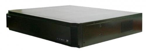 Meriva Security DVR de 4 Canales MSDV-1165-16+ para 8 Discos Duros, máx. 8TB,  2x USB 2.0, 1x RJ-45