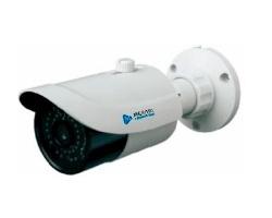 Meriva Security Cámara IP Bullet IR para Interiores/Exteriores MT-OB40SF, Alámbrico, 2592 x 1520 Pixeles, Día/Noche