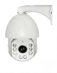 Meriva Security Cámara PTZ IR para Interiores/Exteriores MTV5127, Alámbrico, 1280 x 720 Pixeles, Día/Noche