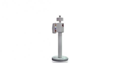 Meriva Security Soporte para Cámaras MVA-603, Interior/Exterior, Blanco