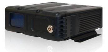 Meriva Technology DVR Móvil para Vehículos MDH806, 4 Canales, max. 512GB