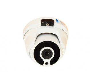 Meriva Technology Cámara CCTV Domo IR para Interiores y Exteriores MSC-5301, Alámbrico, 2560 x 1920 Pixeles, Día/Noche