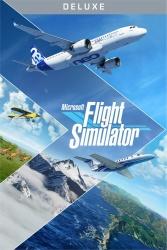 Microsoft Flight Simulator: Deluxe Edition, Windows ― Producto Digital Descargable