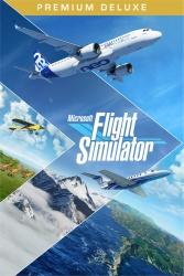 Microsoft Flight Simulator: Premium Deluxe Edition, Windows ― Producto Digital Descargable