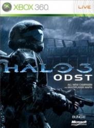 Microsoft Halo 3: ODST, Xbox 360
