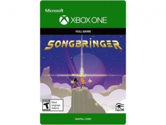 Songbringer, Xbox One ― Producto Digital Descargable