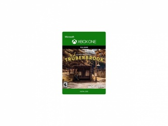 Truberbrook, Xbox One ― Producto Digital Descargable