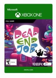 Dead End Job, Xbox One ― Producto Digital Descargable