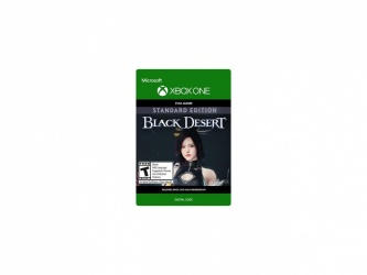 Black Desert: Standard Edition,Xbox One ― Producto Digital Descargable