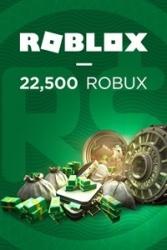 Roblox, 22500 Robux, Xbox One ― Producto Digital Descargable