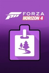 Forza Horizon 4 Expansions Bundle, DLC, Xbox One ― Producto Digital Descargable