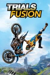 Trials Fusion, Xbox One ― Producto Digital Descargable
