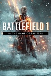 Battlefield 1: In the Name of the Tsar, DLC, Xbox One ― Producto Digital Descargable