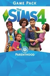 The SIMS 4: Parenthood, Xbox One ― Producto Digital Descargable
