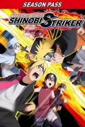 Naruto to Boruto: Sinobi Strikers Season Pass, Xbox One ― Producto Digital Descargable