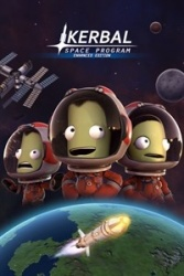Kerbal Space Program: Breaking Ground Expansion, Xbox One ― Producto Digital Descargable