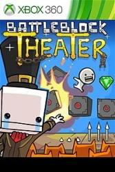 BattleBlock Theater, Xbox 360 ― Producto Digital Descargable