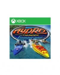 Hydro Thunder Hurricane, Xbox 360 ― Producto Digital Descargable