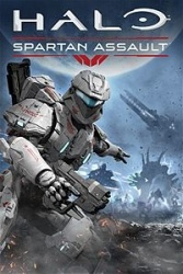 Halo: Spartan Assault, Xbox 360 ― Producto Digital Descargable