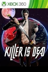 Killer is Dead, Xbox One ― Producto Digital Descargable