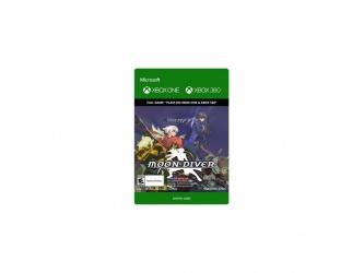 Moon Diver, Xbox 360/Xbox One ― Producto Digital Descargable