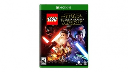 LEGO Star Wars The Force Awakens, Xbox One ― Producto Digital Descargable