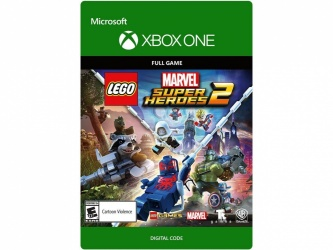 LEGO Marvel Super Heroes 2, Xbox One ― Producto Digital Descargable