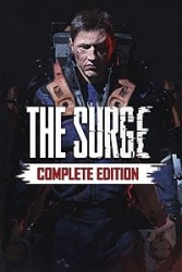 The Surge: Complete Edition, Xbox One ― Producto Digital Descargable