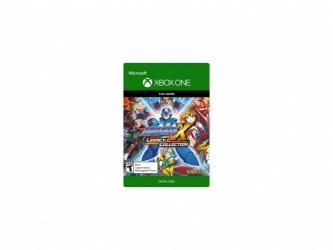 Mega Man X Legacy Collection 1, Xbox One ― Producto Digital Descargable