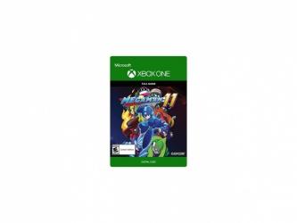 Mega Man 11, Xbox One ― Producto Digital Descargable