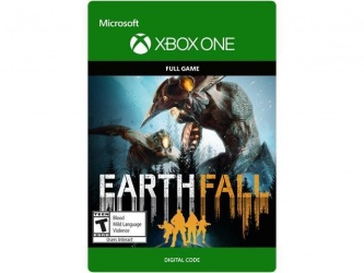 Earthfall: Standard Edition, Xbox One ― Producto Digital Descargable