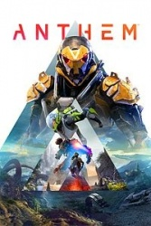 Anthem, Xbox One ― Producto Digital Descargable
