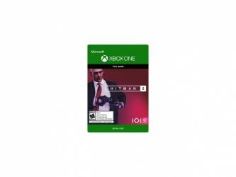 HITMAN 2, Xbox One ― Producto Digital Descargable