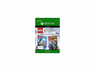 LEGO: Harry Potter Collection, Xbox One ― Producto Digital Descargable