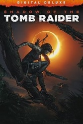 Shadow of the Tomb Raider Digital Deluxe, Xbox One ― Producto Digital Descargable